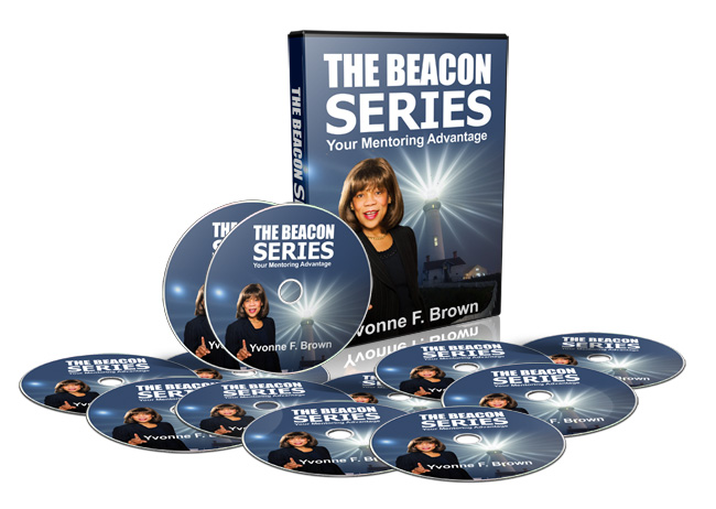 12 Month Coaching Series - Click to learn more